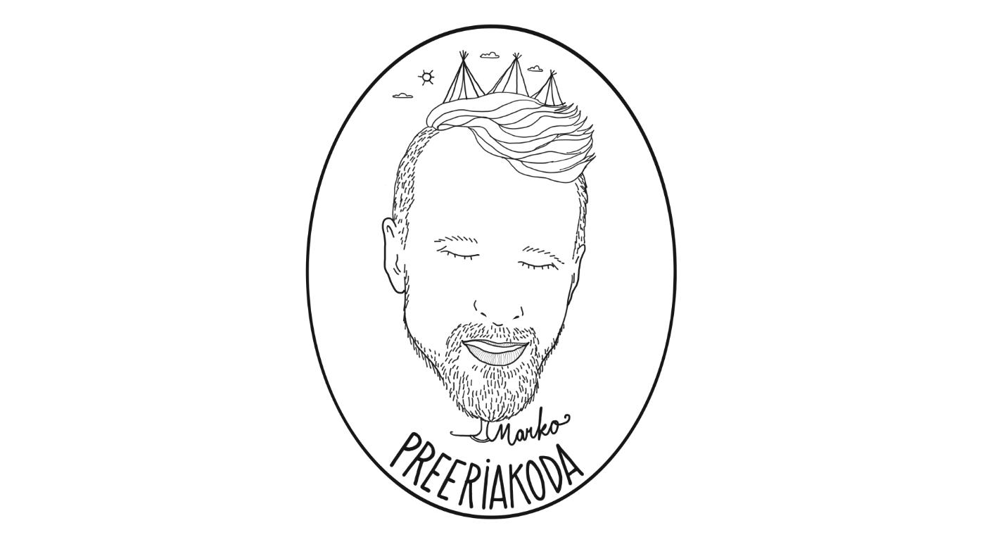 PREERIAKODA