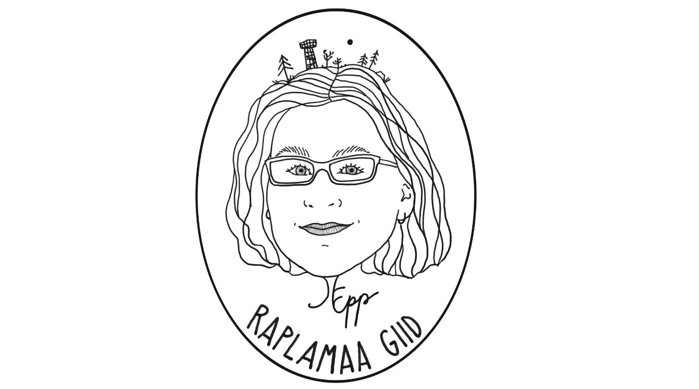 RAPLAMAA GIID EPP SUSSEN